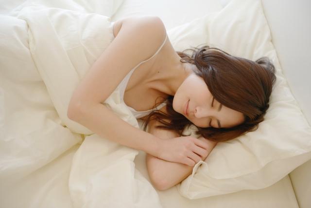 睡眠 不妊治療