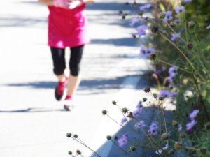 運動習慣 不妊治療
