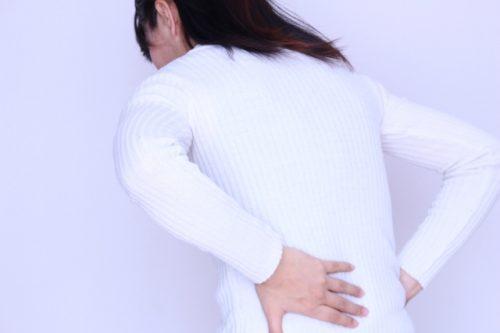 脊柱管狭窄症に鍼灸って効くの?