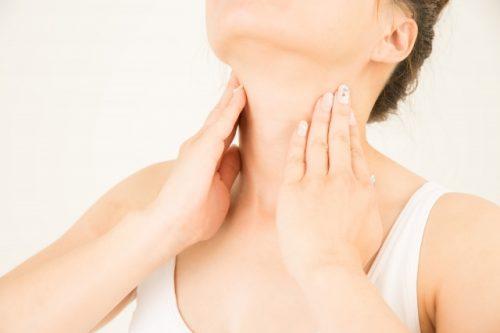 慢性的な肩こり、手の痺れは胸郭出口症候群かもしれません