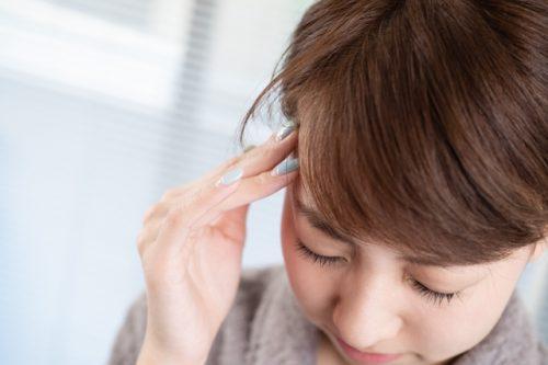 茅ヶ崎,緊張型頭痛