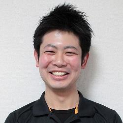佐藤 一志(サトウ カズシ)