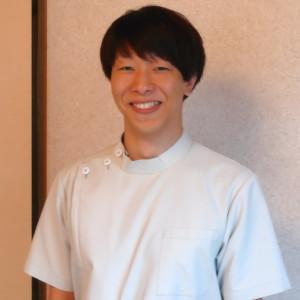 千葉で鍼灸院を開いている森屋先生