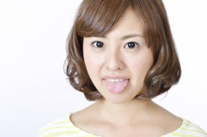 鍼灸における舌診