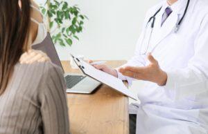 問診を制するものは治療を制す
