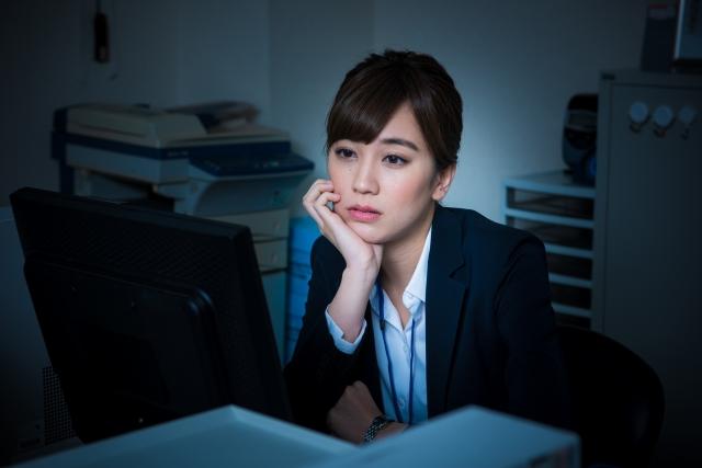 自律神経とストレス